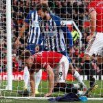 Man Utd โชว์ประสิทธิภาพที่ดีสุดของฤดูกาล ในการคว้าชัยชนะ Brighton