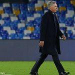 Carlo Ancelotti : Napoli อันดับ ที่สอง ในซีรีย์ A ฤดูกาลที่แล้วมาต่อสู้