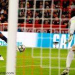 Ryan Sessegnon ทำคะแนนเมื่อ Spurs แพ้ Bayern
