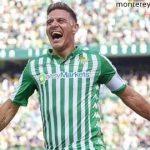Joaquin : Real Betis กัปตันในตำนาน เล่นเกมลาลีกา 533เกม