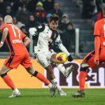 Juventus ถล่ม Udinese 4-0 – 'Mbappe' ยิง 2 PSG, Monaco 4-1