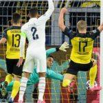Erling Braut Haaland ที่เชื่อมต่อกับ Man UNT ก่อน Dortmund