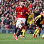 Manchester United 3 – 0 Watford การแข่งขัน อาทิตย์ที่ 23 ก.พ.63