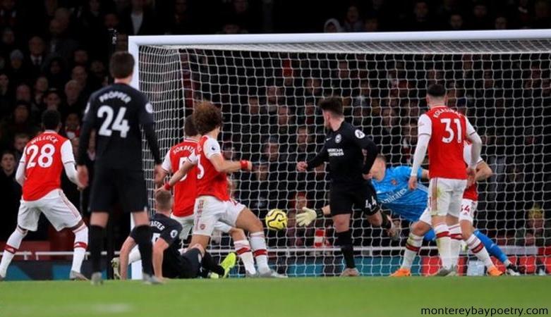 Arsenal แพ้