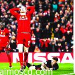 Atlético Madrid – Liverpool หงษ์โดนเขี่ยตกรอบ