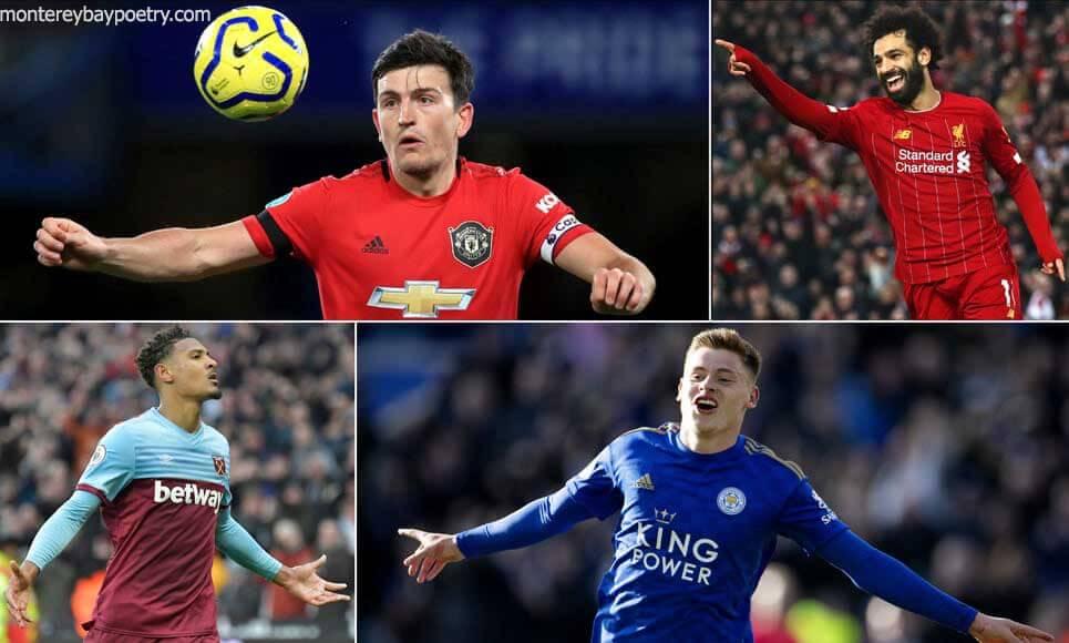 Premier league 5