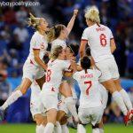 ทีมชาติอังกฤษ ชายและก็หญิง จ่ายเท่ากันตั้งแต่ต้นปี 2020 FA การันตี
