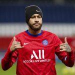 Neymar พร้อมที่จะกลับมาเล่น Super Cup