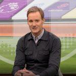 Dan Walker ออกจาก Football Focus ของ BBC