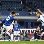Everton vs ท็อตแนม: แฮร์รี่เคนช่วยชีวิตสเปอร์ส